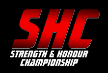 Strength & Honour Championship XII wederom vol met talent