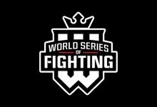 World Series of Fighting gaat uitpakken