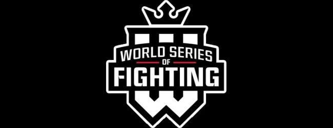 World Series of Fighting gaat uitpakken
