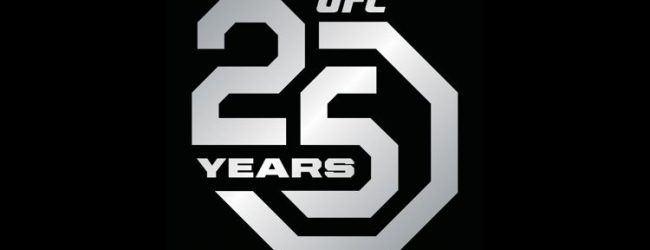 UFC komt in 2018 naar Rio, Chili en Denemarken