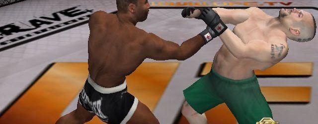5 toffe en opmerkelijke MMA games