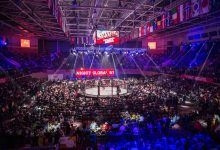 Fight Nights Global belooft evenementen in VS en Brazilië