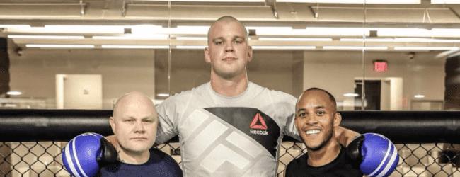 UFC 222 : Fightweek met Bob Schrijber 2.0