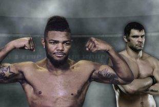 Daniël Ghita keert terug met een gevecht tegen Luis Tavares