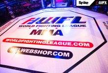 Dit is de line-up van World Fighting League MMA 2