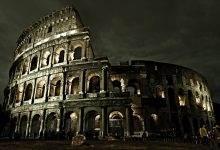 Bellator MMA reist op 14 juli af naar Rome, Italië