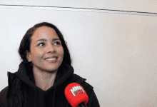 Video Interview: Denise Kielholtz