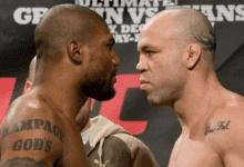 Gerucht: Bellator MMA werkt aan 'Rampage vs Silva 4' in Brazilië