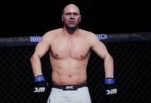 Dana White toegevoegd aan EA Sports UFC 3