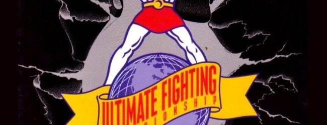 Precies 24 jaar geleden: Drie Nederlanders in actie tijdens UFC 2 – No Way Out