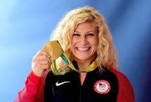 MMA debuut voor tweevoudig Olympisch judokampioen Kayla Harrison
