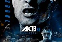 Main Event voor ACB 88 in Brisbane tussen Thiago Silva en Chris Camozzi