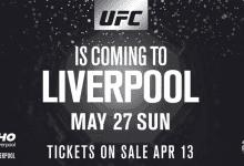 Gunnar Nelson geblesseerd, Neil Magny zonder tegenstander voor UFC Liverpool