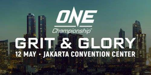 ONE: Grit & Glory pakt uit met spectaculaire rematch