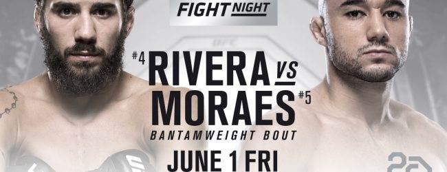 Chance Rencountre pakt short notice partij tegen Belal Muhammad tijdens UFC Utica