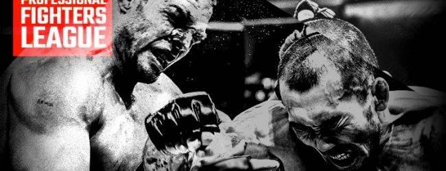 Brian Stann gaat regels waarborgen voor Professional Fighters League