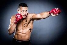 Interview : Costello van Steenis is klaar voor zijn gevecht tijdens Bellator 200