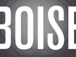 Mark De La Rosa treft nieuwkomer Elias Garcia tijdens UFC Boise