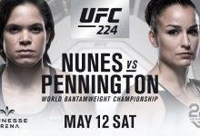 Nunes vs. Pennington: Was de vijfde ronde wel verantwoord?