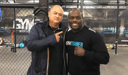 Melvin Manhoef tekent multi-fight contract bij Bellator MMA
