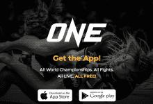 ONE: Championship live en gratis op Super App
