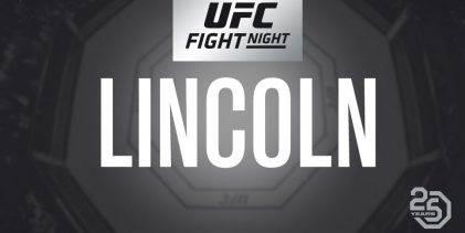 Flyweightclash tussen John Moraga en Deiveson Alcantara Figueiredo tijdens UFC Lincoln