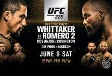 Chris de la Rocha vervangt Allen Crowder tegen Rashad Coulter tijdens UFC 225 in Chicago