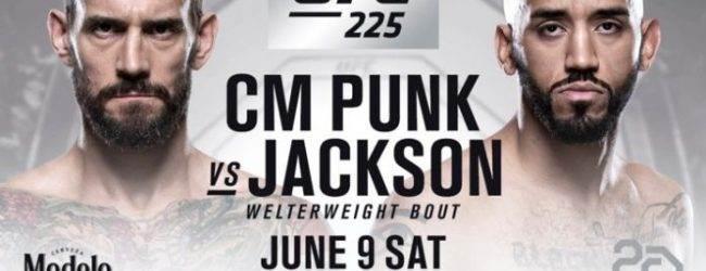 Coach Duke Roufus heeft het volste vertrouwen in CM Punk