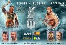 Uitslagen : KSW 44 : The Game