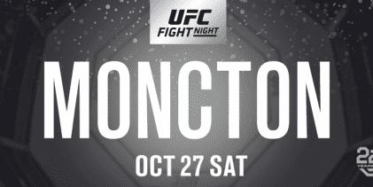 Michael Johnson vervangt Zubaira Tukhugov tegen Artem Lobov tijdens UFC Moncton