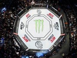Bantamweights Jimmie Rivera & John Dodson treffen elkaar tijdens UFC 228