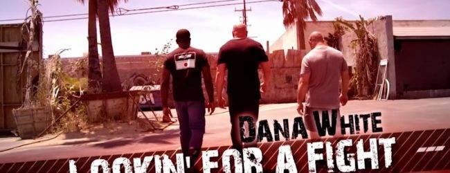 Dana White: Lookin' for a Fight: Een nieuw seizoen!