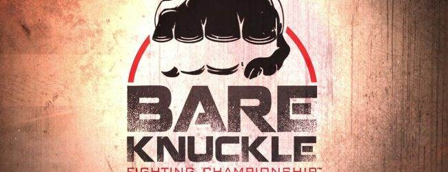 (Video) Kei harde Bare Knuckle FC evenement is een groot succes