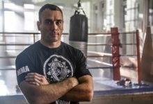 M-1 Global Kampioen Alexey Kunchenko treft Thiago Alves tijdens UFC Moskou