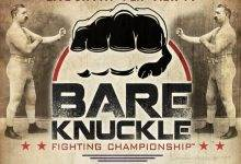 Artem Lobov tekent 3-fight contract bij Bareknuckle Fighting Championship