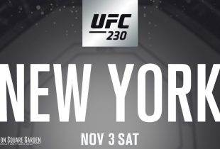 "Chris Weidman vs. Ronaldo ""Jacaré"" Souza is het nieuwe Co-Main Event voor UFC 230"