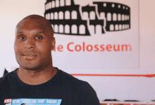 """Video interview: Jason Wilnis """"Ik hoop ook in Amsterdam te vechten"""""""
