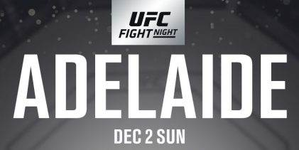 Keita Nakamura vs. Salim Touahri gepland voor UFC Adelaide