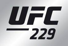 Aspen Ladd treft Tonya Evinger tijdens UFC 229 in Las Vegas