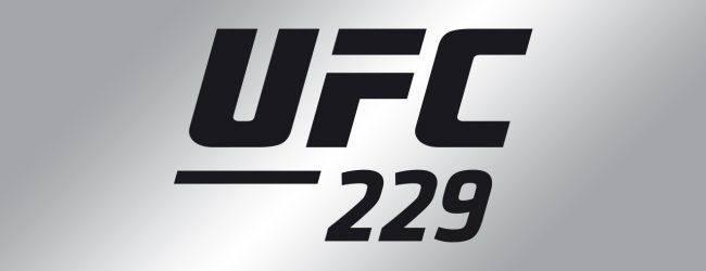 BJJ specialist Alan Patrick treft Scott Holtzman tijdens UFC 229 in Las Vegas