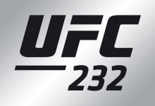 Poging 2: Petr Yan vs. Douglas Silva de Andrade tijdens UFC 232