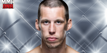 Magnus Cedenblad zet in verband met blessureleed een punt achter zijn MMA carrière