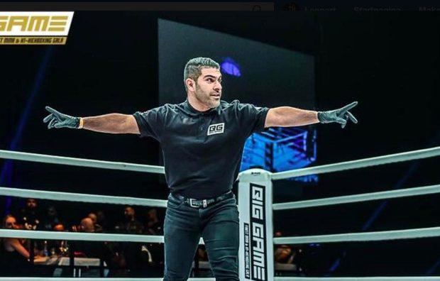 """Exclusief interview met Danial Sharifi: """"Eén verkeerde beslissing kan je carrière bepalen"""""""