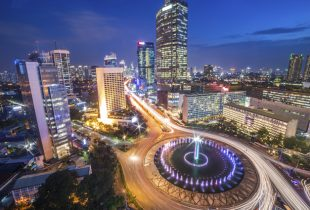 ONE: Championship keert terug naar Jakarta met Eternal Glory
