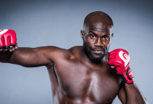 Timothy Johnson vs. Cheick Kongo toegevoegd aan Bellator 208 in New York