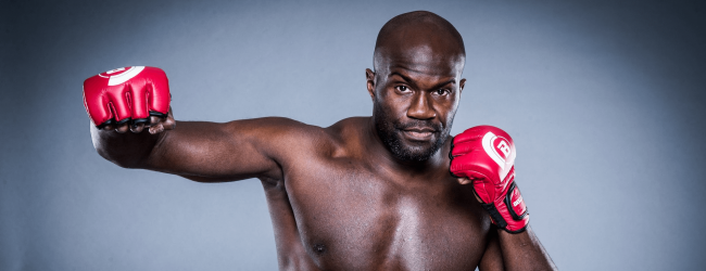 Timothy Johnson vs. Cheick Kongo toegevoegd aan Bellator 208 in New York