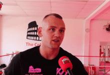 Video interview: Kevin van Heeckeren