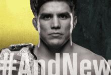 Cejudo verslaat de Flyweight koning!