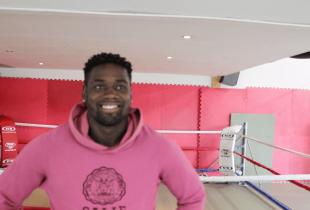 Video interview: Fernando Groenhart over zijn overstap naar Petres Gym