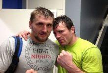 Ongeslagen Vitaly Minakov (21-0) sluit zich aan bij Bellator Heavyweight divisie